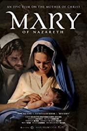 Mary of Nazareth poster