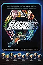 Electric Boogaloo The Wild Untold Story of Cannon Films(2015)