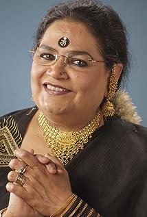 Aktori Usha Uthup