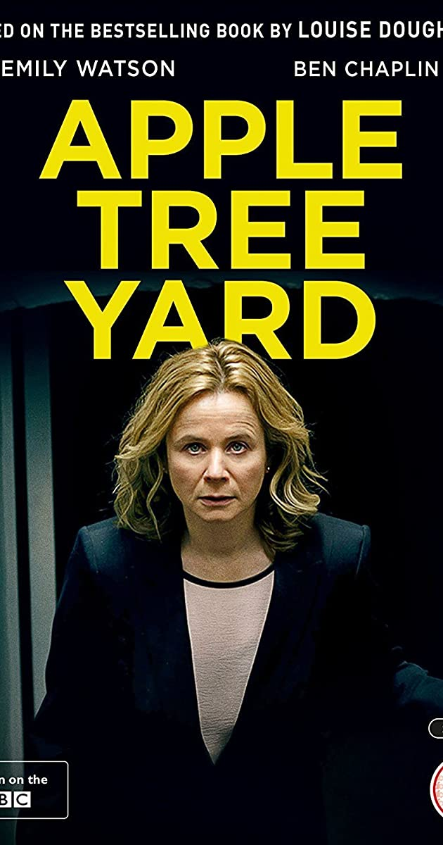 apple tree yard tv mini series 2017 imdb. Black Bedroom Furniture Sets. Home Design Ideas