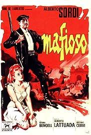 Mafioso(1962) Poster - Movie Forum, Cast, Reviews