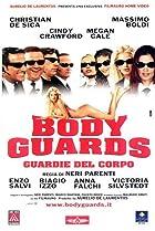 Image of Body Guards - Guardie del corpo
