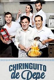Gastrópolis Poster