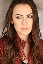 Danielle Kellman's primary photo