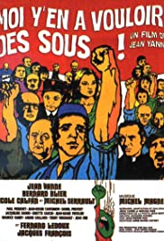 Moi y'en a vouloir des sous (1973) Poster - Movie Forum, Cast, Reviews