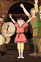 Image of Ronja, the Robber's Daughter: First Trip to the Forest