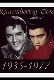Remembering Elvis Poster