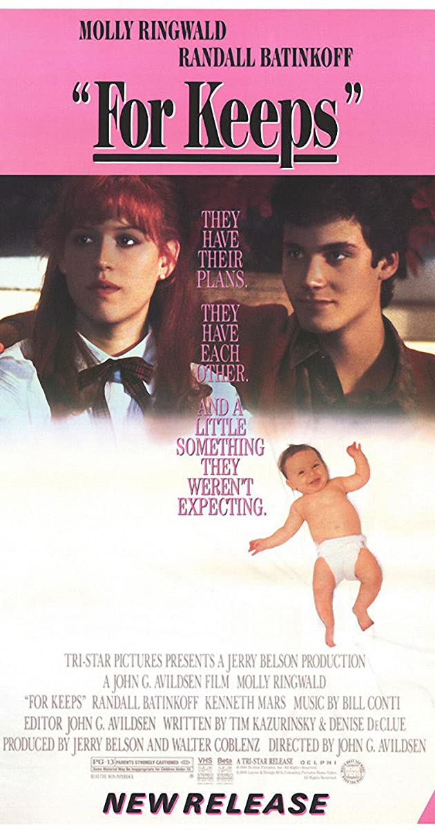 For Keeps 1988  IMDb