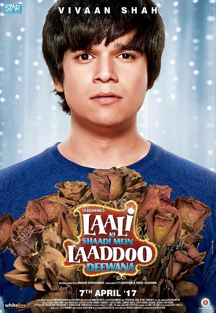 Laali Ki Shaadi Mein Laaddoo Deewana