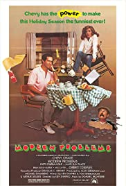 Modern Problems (1981) Poster - Movie Forum, Cast, Reviews