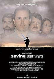 Saving 'Star Wars' Poster