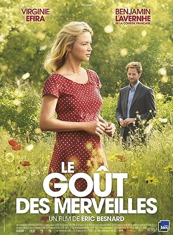 Le goût des merveilles (2015)