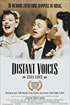 Image of Distant Voices, Still Lives