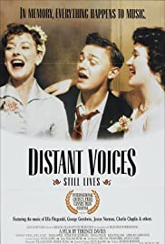 Distant Voices, Still Lives (1988) Poster - Movie Forum, Cast, Reviews
