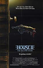 House II The Second Story(1987)