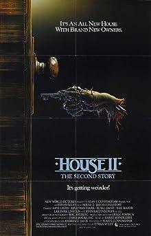 Poster House II - Das Unerwartete