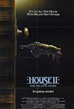 Primary image for House II: The Second Story
