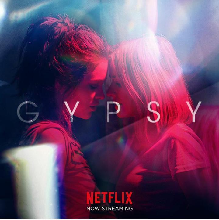Netflix-vinkki: Gypsy