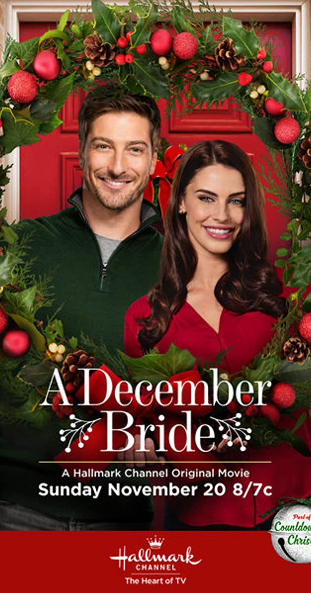 A December Bride (TV Movie 2016) - IMDb