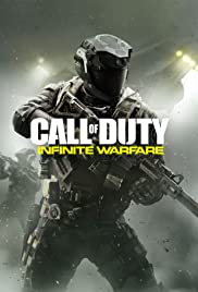 Call of Duty: Infinite Warfare (2016) Poster - Movie Forum, Cast, Reviews