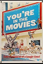 Image of You're in the Movies