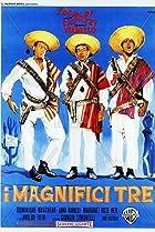 Image of I magnifici tre