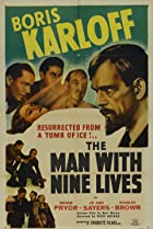 Image of The Man with Nine Lives