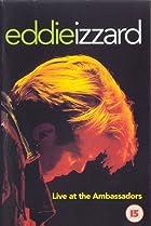 Image of Eddie Izzard: Live at the Ambassadors