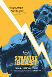 """Image result for """"Starving the Beast"""
