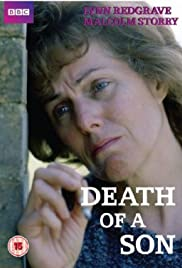 Death of a Son Poster
