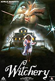 Witchery(1988) Poster - Movie Forum, Cast, Reviews