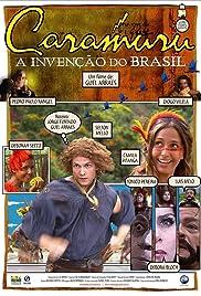 Caramuru: A Invenção do Brasil Poster