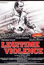 Légitime violence