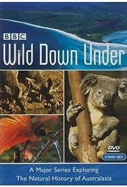 Wild Down Under Poster