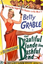 Image of The Beautiful Blonde from Bashful Bend