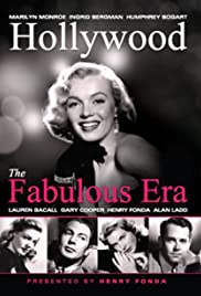 Hollywood: The Fabulous Era Poster