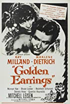 Image of Golden Earrings