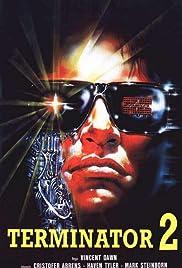 Terminator II Poster