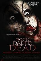 Image of Rock Paper Dead