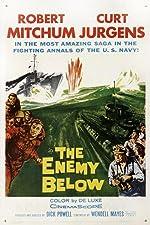 The Enemy Below(1958)