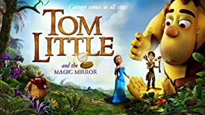 The Princess and the Magic Mirror (2014)  Download on Vidmate