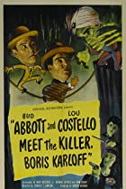 Image of Abbott and Costello Meet the Killer, Boris Karloff