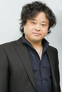 Nobuyuki Hiyama Picture