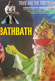 The Mystery in Old Bathbath Poster