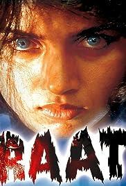 Raat(1992) Poster - Movie Forum, Cast, Reviews
