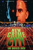Image of New Crime City