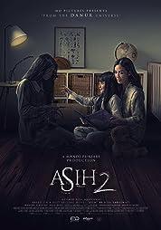 Asih 2 (2020) poster