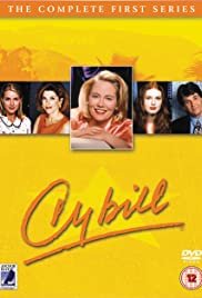 Cybill, Get Your Gun Poster