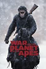 War for the Planet of the Apes In Hindi Dubbed(2017)