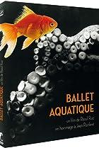 Image of Ballet aquatique
